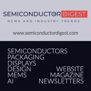 Semiconductor Digest Ad