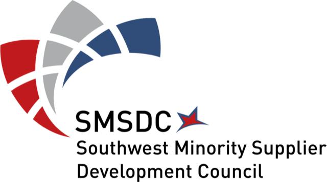 SMSDC logo