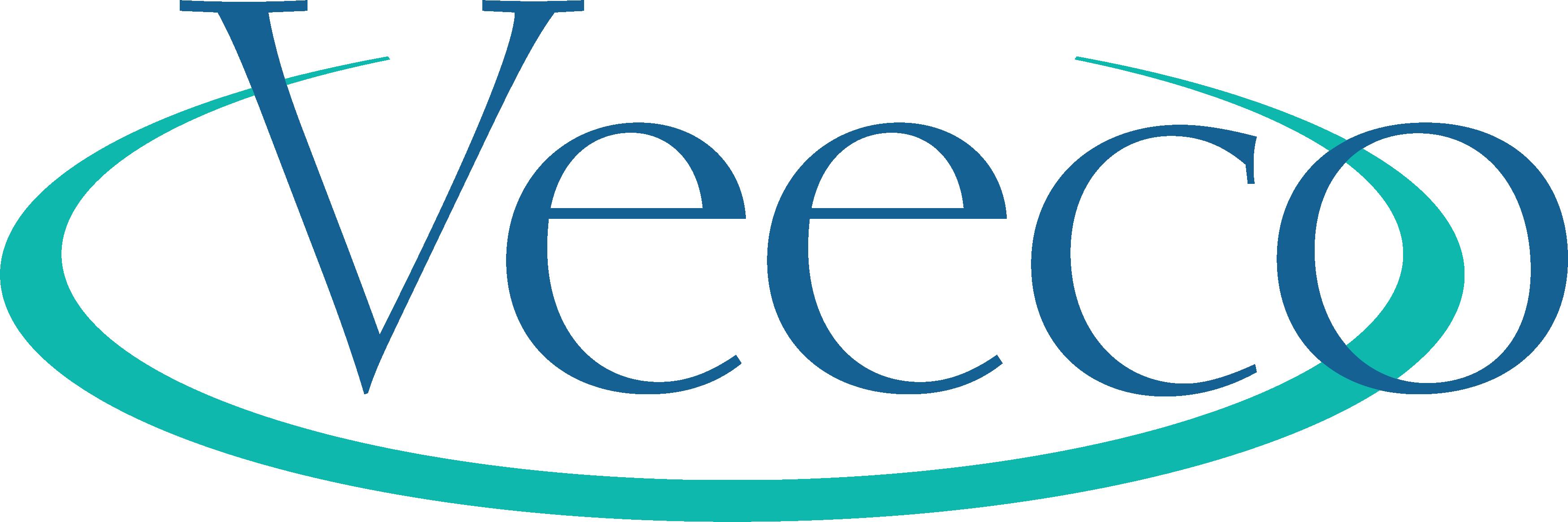 VEECO logo
