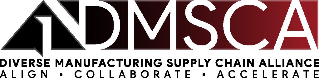 DMSCA Logo