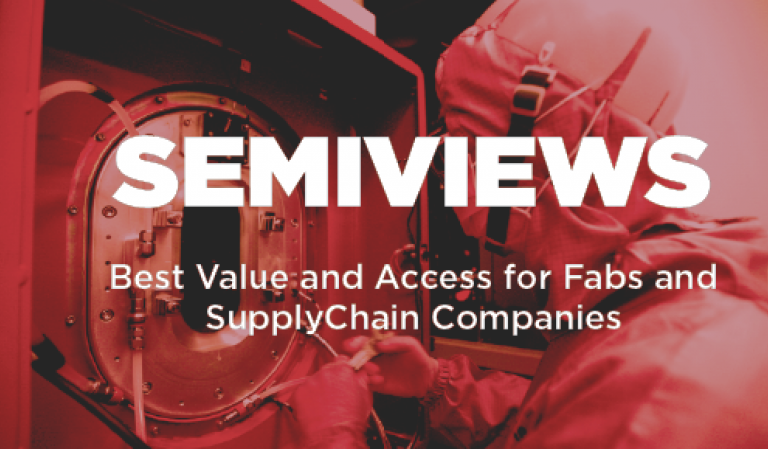 SEMIViews - Standards Driven